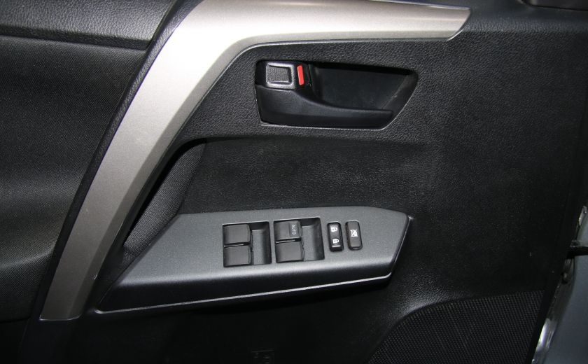 2016 Toyota Rav 4 LE AWD AUTO A/C GR ELECT BLUETOOTH #10