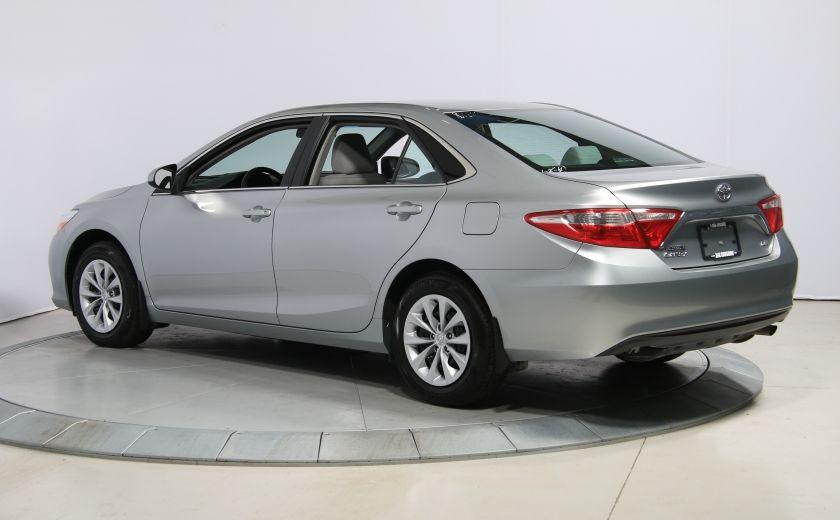 2016 Toyota Camry LE AUTO A/C GR ELECT BLUETOOTH CAM.RECUL #3