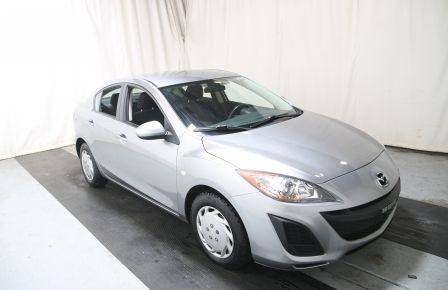 2010 Mazda 3 GX #0
