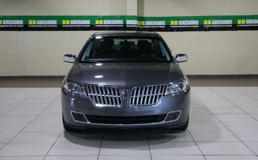 2012 Lincoln MKZ AUTO A/C CUIR TOIT MAGS #1