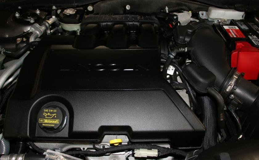 2012 Lincoln MKZ AUTO A/C CUIR TOIT MAGS #27