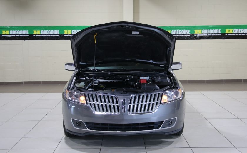 2012 Lincoln MKZ AUTO A/C CUIR TOIT MAGS #28