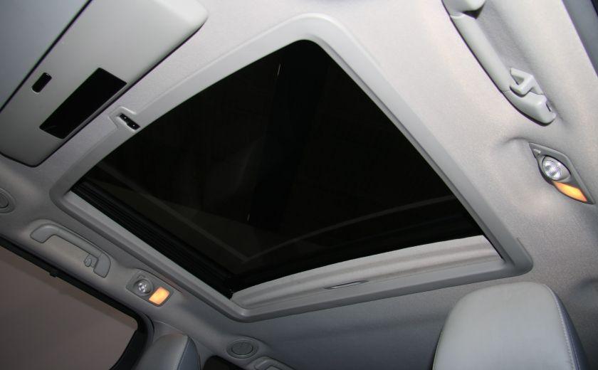 2013 Toyota Sienna XLE AWD CUIR TOIT DVD NAV MAGS BLUETOOTH #13
