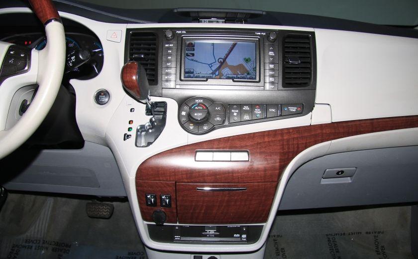 2013 Toyota Sienna XLE AWD CUIR TOIT DVD NAV MAGS BLUETOOTH #17