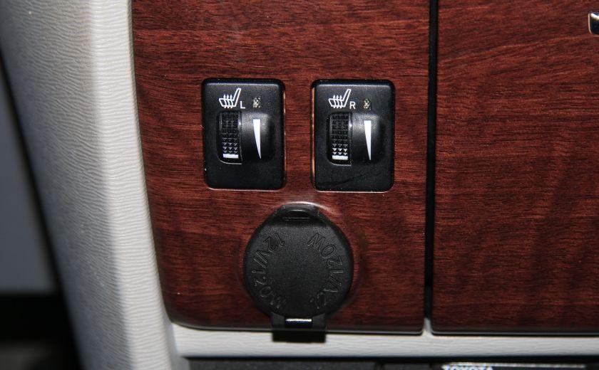 2013 Toyota Sienna XLE AWD CUIR TOIT DVD NAV MAGS BLUETOOTH #19