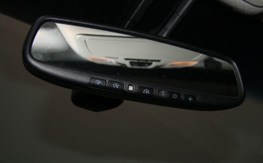 2013 Toyota Sienna XLE AWD CUIR TOIT DVD NAV MAGS BLUETOOTH #21