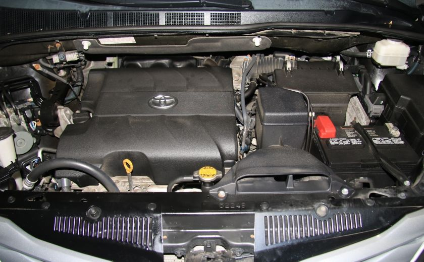 2013 Toyota Sienna XLE AWD CUIR TOIT DVD NAV MAGS BLUETOOTH #33