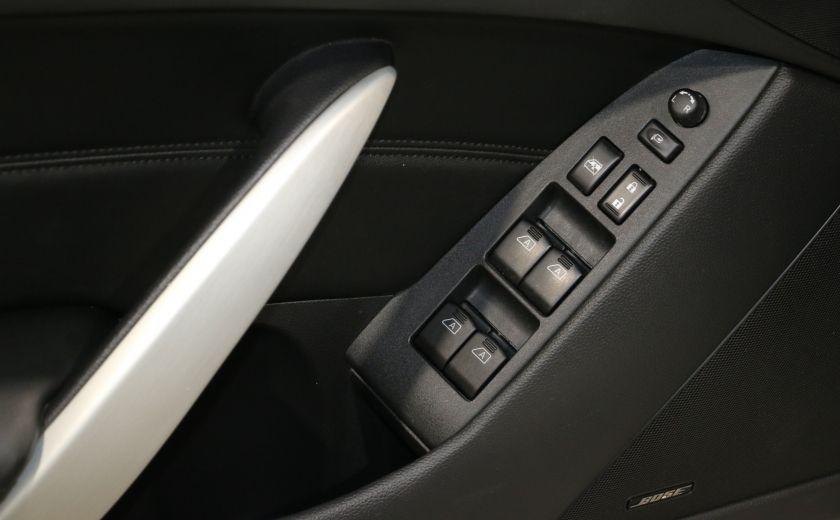 2014 Infiniti Q60 Sport AUTO A/C CUIR CONVERTIBLE MAGS #15