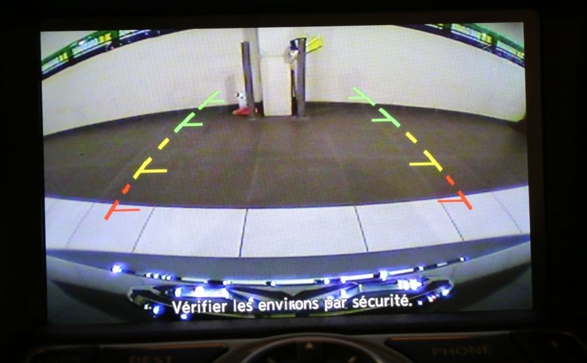 2014 Infiniti Q60 Sport AUTO A/C CUIR CONVERTIBLE MAGS #21