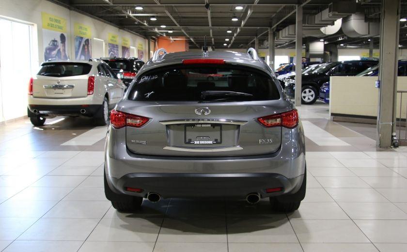 2012 Infiniti FX35 Premium AWD AUTO A/C CUIR TOIT MAGS #5