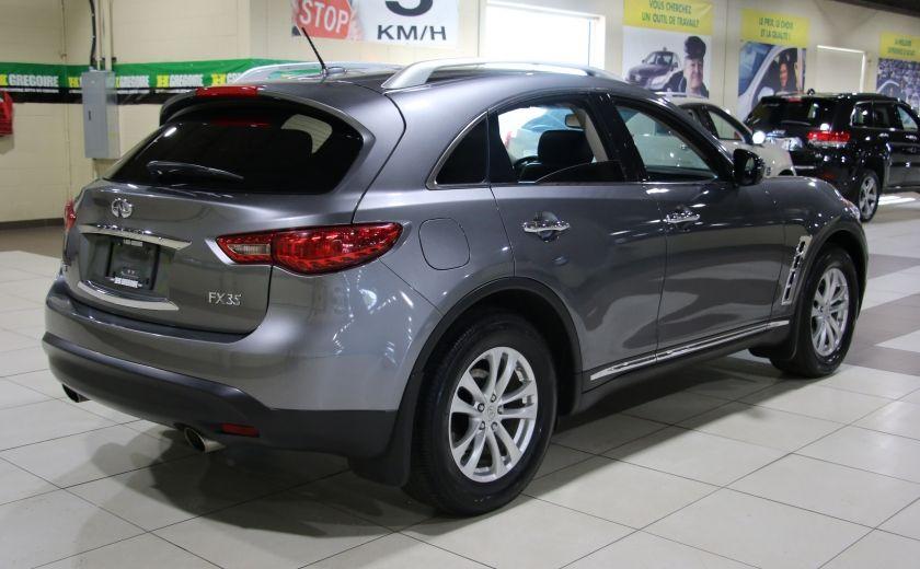 2012 Infiniti FX35 Premium AWD AUTO A/C CUIR TOIT MAGS #6