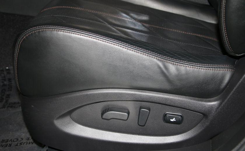 2012 Infiniti FX35 Premium AWD AUTO A/C CUIR TOIT MAGS #11