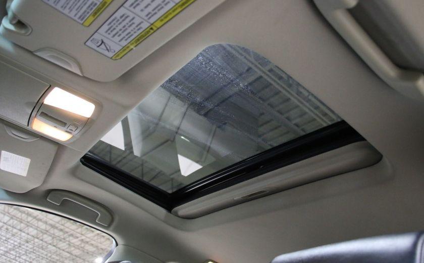 2012 Infiniti FX35 Premium AWD AUTO A/C CUIR TOIT MAGS #12