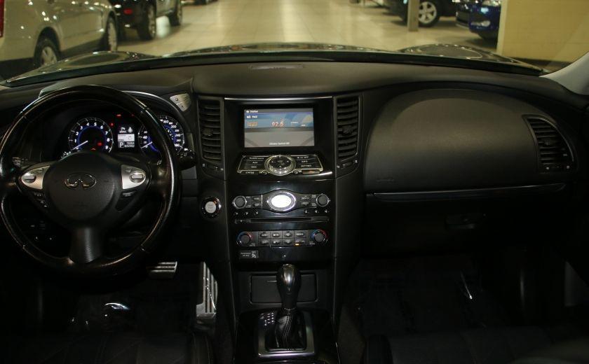 2012 Infiniti FX35 Premium AWD AUTO A/C CUIR TOIT MAGS #13