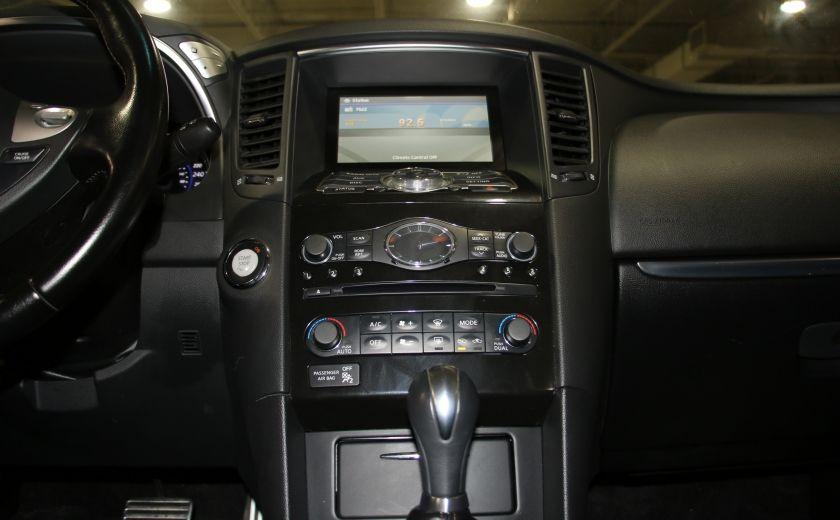 2012 Infiniti FX35 Premium AWD AUTO A/C CUIR TOIT MAGS #16