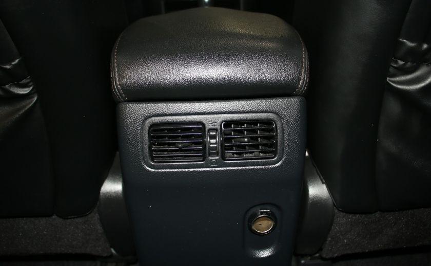 2012 Infiniti FX35 Premium AWD AUTO A/C CUIR TOIT MAGS #17