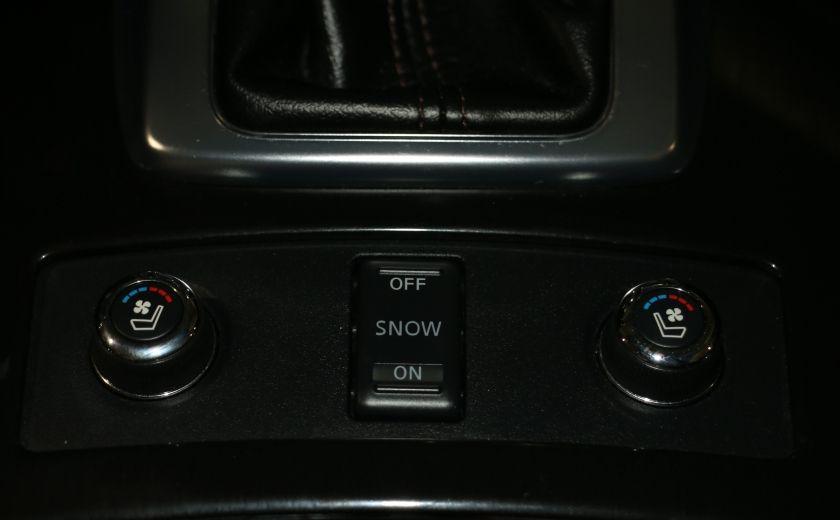 2012 Infiniti FX35 Premium AWD AUTO A/C CUIR TOIT MAGS #18