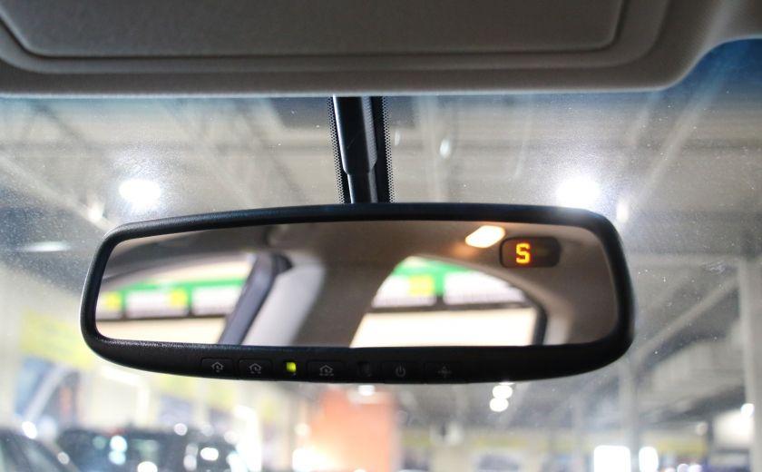 2012 Infiniti FX35 Premium AWD AUTO A/C CUIR TOIT MAGS #19
