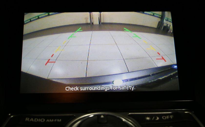 2012 Infiniti FX35 Premium AWD AUTO A/C CUIR TOIT MAGS #20