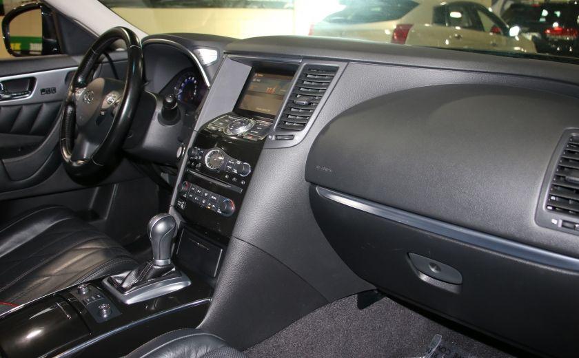 2012 Infiniti FX35 Premium AWD AUTO A/C CUIR TOIT MAGS #26