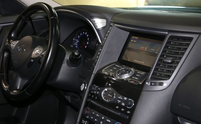 2012 Infiniti FX35 Premium AWD AUTO A/C CUIR TOIT MAGS #27