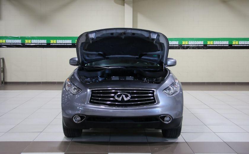 2012 Infiniti FX35 Premium AWD AUTO A/C CUIR TOIT MAGS #30