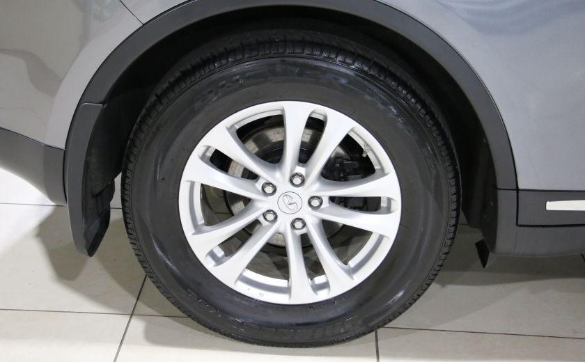 2012 Infiniti FX35 Premium AWD AUTO A/C CUIR TOIT MAGS #34