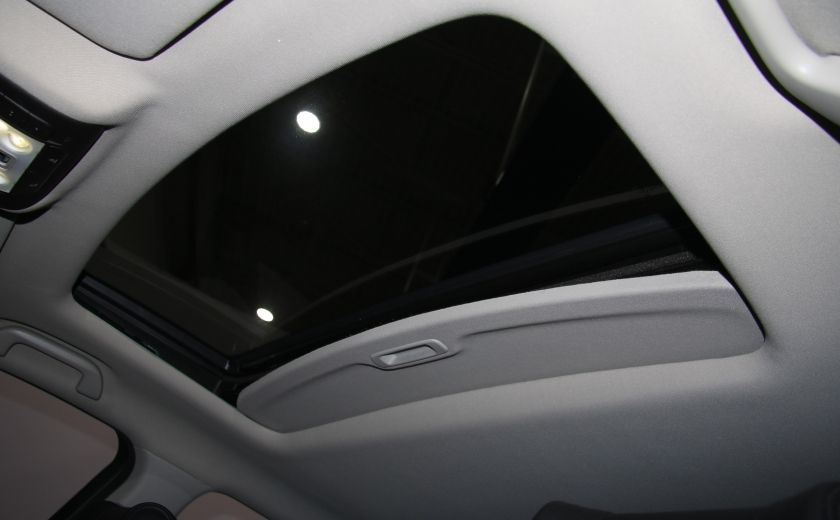 2012 Acura MDX AWD CUIR TOIT CAMERA RECUL #9