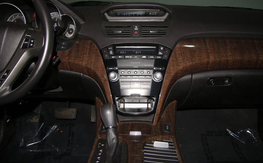 2012 Acura MDX AWD CUIR TOIT CAMERA RECUL #13