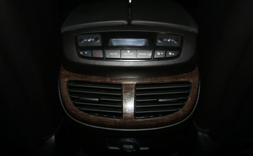 2012 Acura MDX AWD CUIR TOIT CAMERA RECUL #14