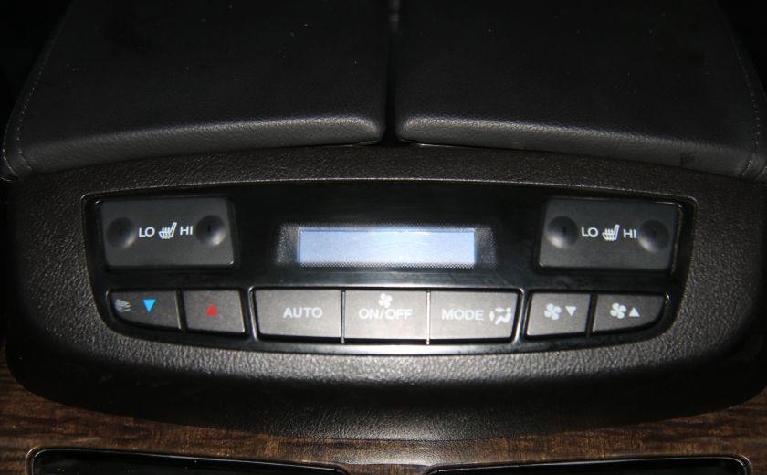 2012 Acura MDX AWD CUIR TOIT CAMERA RECUL #15