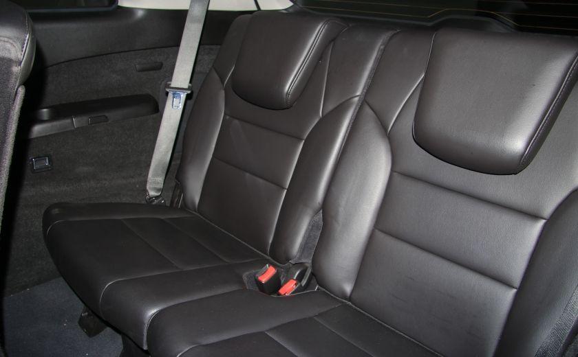 2012 Acura MDX AWD CUIR TOIT CAMERA RECUL #22