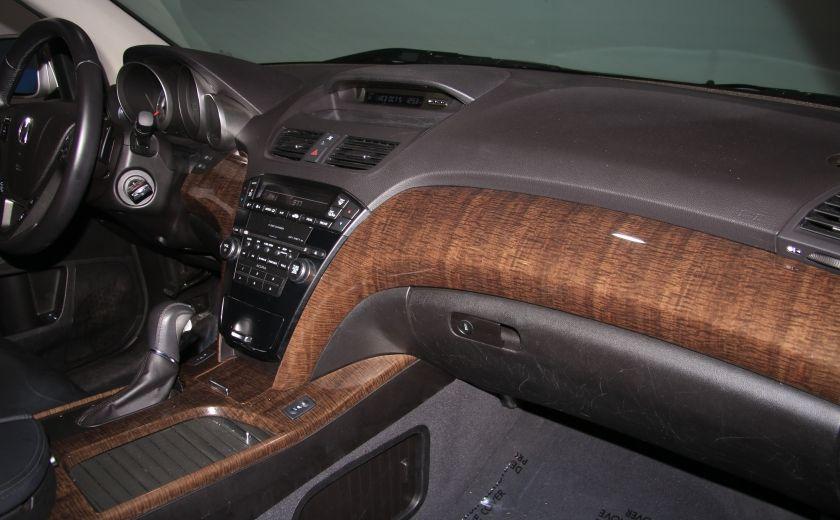 2012 Acura MDX AWD CUIR TOIT CAMERA RECUL #26