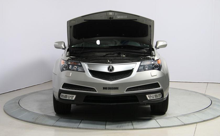 2012 Acura MDX AWD CUIR TOIT CAMERA RECUL #30