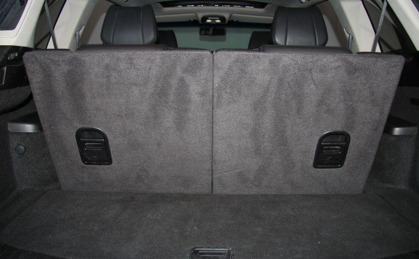 2012 Acura MDX AWD CUIR TOIT CAMERA RECUL #32