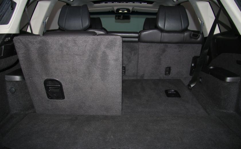 2012 Acura MDX AWD CUIR TOIT CAMERA RECUL #33