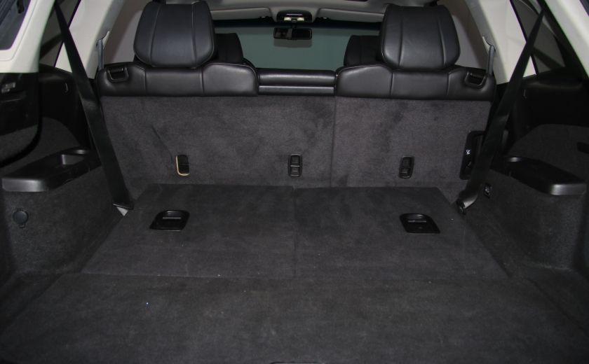 2012 Acura MDX AWD CUIR TOIT CAMERA RECUL #34
