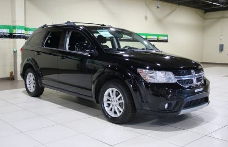 2014 Dodge Journey SXT V6 7 PASSAGERS à Terrebonne