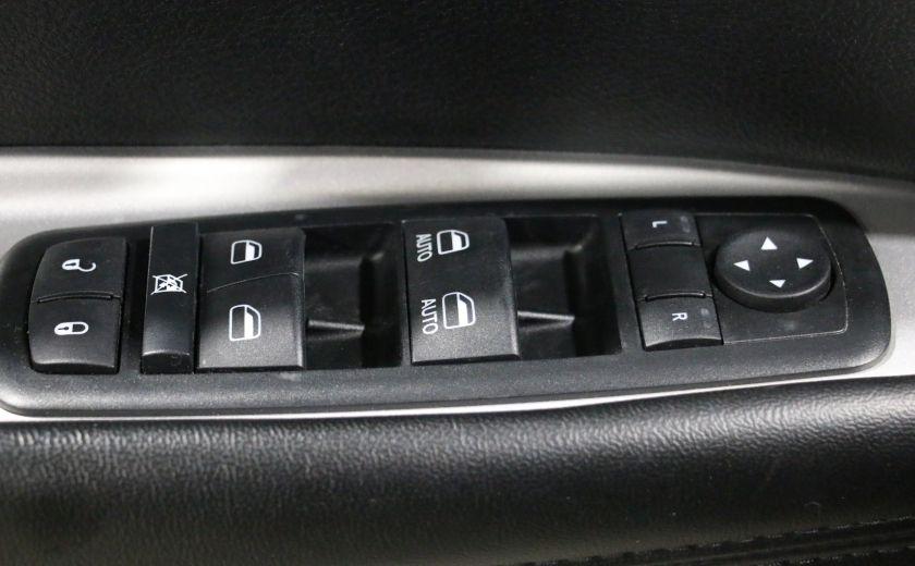 2014 Dodge Journey SXT V6 7 PASSAGERS #10