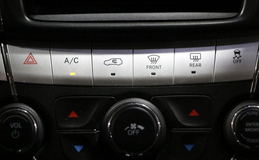 2014 Dodge Journey SXT V6 7 PASSAGERS #15