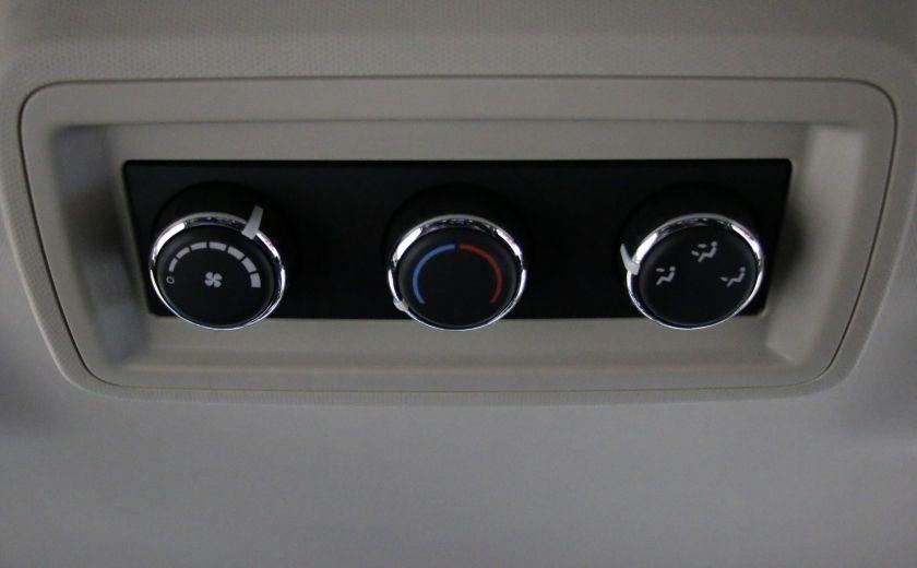 2014 Dodge Journey SXT V6 7 PASSAGERS #16