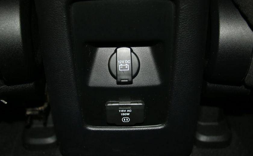 2014 Dodge Journey SXT V6 7 PASSAGERS #17