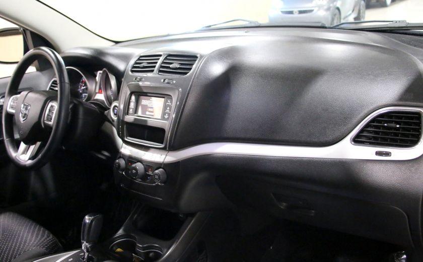 2014 Dodge Journey SXT V6 7 PASSAGERS #24