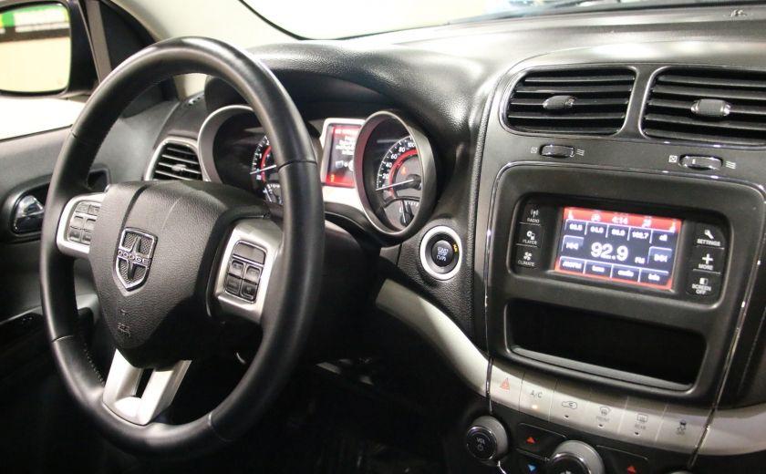 2014 Dodge Journey SXT V6 7 PASSAGERS #25