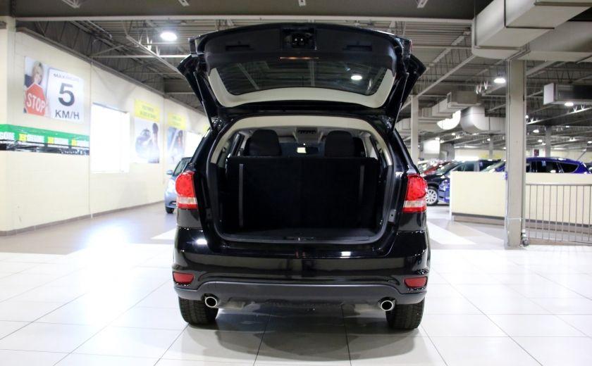 2014 Dodge Journey SXT V6 7 PASSAGERS #29
