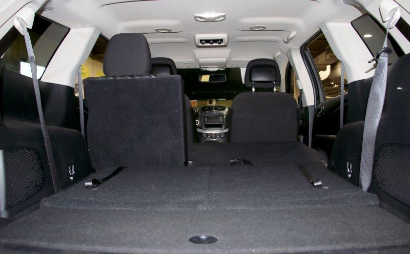 2014 Dodge Journey SXT V6 7 PASSAGERS #33