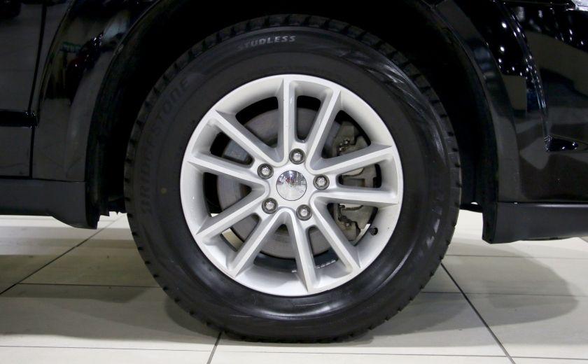 2014 Dodge Journey SXT V6 7 PASSAGERS #35