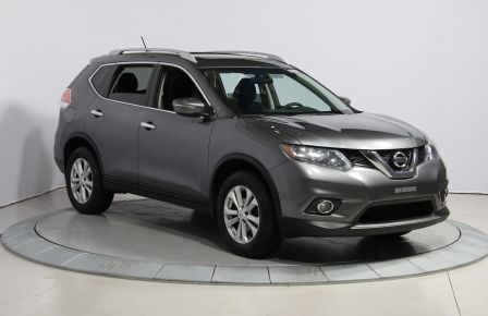 2015 Nissan Rogue SV AUTOMATIQUE A/C  MAGS BLUETHOOT TOIT in Abitibi