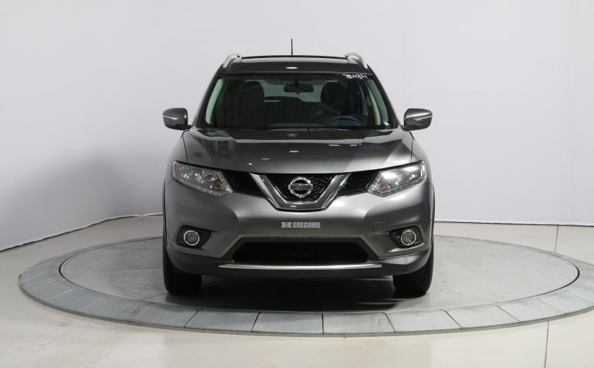 2015 Nissan Rogue SV AUTOMATIQUE A/C  MAGS BLUETHOOT TOIT #1