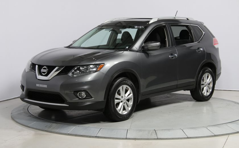 2015 Nissan Rogue SV AUTOMATIQUE A/C  MAGS BLUETHOOT TOIT #2
